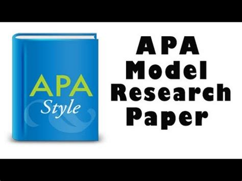 5 Differences between a research paper & review paper
